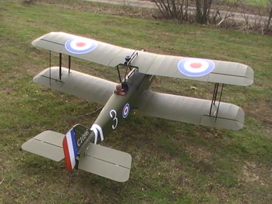 RAF-4